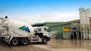 100 Concrete Truck Capacity Leading Real Estate Developer Sets A New Benchmark For