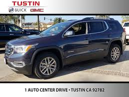 100 Acadia Truck New Blue Steel Metallic 2019 GMC In Tustin G29306