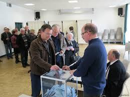 bureau de vote en direct les élections municipales près de chez vous actu fr