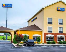 fort Inn & Suites 105 Trotter Lane Franklin KY Hotels & Motels