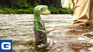 100 Geico Commercial Truck Insurance The Gecko Goes Fishin GEICO YouTube