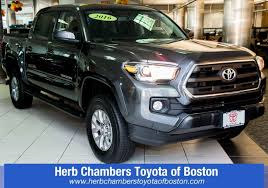 Used 2016 Toyota Tacoma For Sale | Boston MA Used 2016 Ford F150 Supercrew Cab Pickup For Sale In Holyoke Ma South Easton Cars For Boston Ma Milford Fringham Fafama Auto 2010 Toyota Tundra 4wd Truck Hyannis 02601 Cape 2018 Midnight Edition Titan Near Sudbury Marlboro Nissan Malden Trucks Lynn Lowell Maxima Sales 2015 Tacoma Base V6 M6 Black At Western Mass Unique Dump Diesel Dig York Inc New Dealership Saugus 01906 Mastriano Motors Llc Salem Nh Service