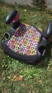 Evenflo Majestic High Chair Seat Cover by Cloth Diapers Used Child Toys Clothing Enkore Kids Boonsboro