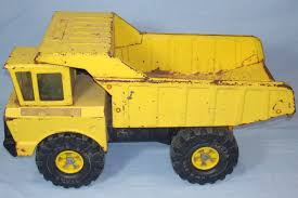 Toy Trucks: Vintage Tonka Toy Trucks For Sale