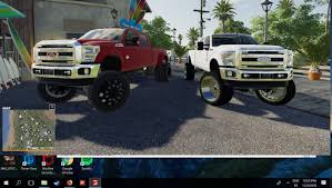 2011 Ford F350 V1.0.0.0 MOD - Farming Simulator 2017 FS LS Mod Cct Ford Supertionals Pickup Truck Expendables F Clt Bfront Bumper F100 Foto 1955 20 Inch Rims Truckin Magazine Ford Awesome A C Install Vintage Air The Barney Rosss Custom Up For Auction Arnold Schwarzenegger Driving His Military Ac Unit Stanion Transport Manchester Volvo Fh Flickr Bcustom Suspension Kit Skin Pack The Expendables V10 Skins Euro Simulator 2 Mods