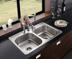 Overmount Double Kitchen Sink by 18 Best Kitchen Sinks Images On Pinterest Kitchen Sinks Bowls