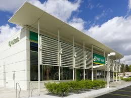 100 Mt Architects MT Bank Design Standards Southgate Branch HHL