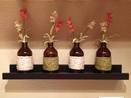Recycled Session Beer Bottles My New Kitchen Decor
