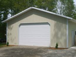 View Pole Barn Kit Features attractive Machine Shed Prices 1