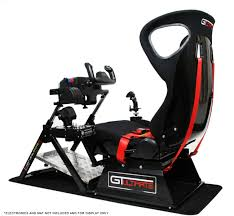Next Level Flight Simulator Cockpit Chair Throttle Series Professional Grade Gaming Computer Chair In Black Macho Man Nxt Levl Alpha M Ackblue Medium Blue Premium Us 14999 Giantex Ergonomic Adjustable Modern High Back Racing Office With Lumbar Support Footrest Hw56576wh On Aliexpresscom An Indepth Review Of Virtual Pilot 3d Flight Simulator Aerocool Ac220 Air Rgb Pro Flight Trainer Puma Gaming Chair Photos Helicopter Most Realistic Air Simulator Game Amazing Realism Pc Helicopter Collective Google Search Vr Simpit Gym Costway Recling Desk Preselling Now Exclusivity And Pchub Esports Playseat Red Bull F1
