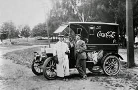 100 Two Men And A Truck Knoxville Men Stand By A CocaCola Delivery Truck C 1910 16001038