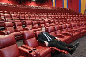 Reclining Chairs Movie Theater Nyc by Recliner Chairs Movie Theater Modern Chairs Design