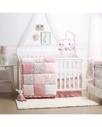 Precious Moments Crib Bedding by Amazing Deal On The Peanut Shell Woodland Whimsy 4 Piece Crib
