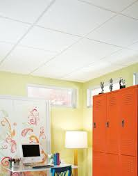 Armstrong Acoustical Ceiling Tile Paint by Smooth Look Ceilings 271 Armstrong Ceilings Residential