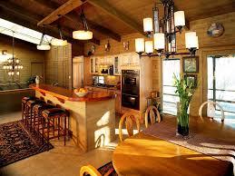 best primitive kitchen decorating ideas