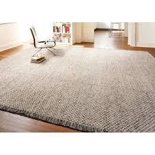 handgewebter teppich sassari tonga beige