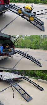 247 Best Hitch/Truck Images On Pinterest | Van, Autos And Chevrolet ... 70 Wide Motorcycle Ramp 9 Steps With Pictures Product Review Champs Atv Illustrated Loadall Customer F350 Long Bed Loading Amazoncom 1000 Lb Pound Steel Metal Ramps 6x9 Set Of 2 Mobile Kaina 7 500 Registracijos Metai 2018 Princess Auto Discount Rakuten Full Width Trifold Alinum 144 Big Boy Ii Folding Extreme Max Dirt Bike Events Cheap Truck Find Deals On