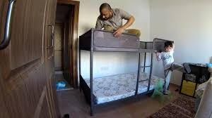 Home Design Bedding Norddal Bunk Bed Frame Ikea Stuva Loft Australia Pertaining To