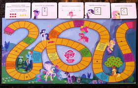 Awe Inspiring Jakes Place My Little Pony Math Is Magic Homemade Game Easy Worksheet Ideas