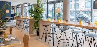restaurants im innside berlin mitte melia