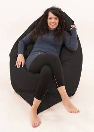 Ace Bayou Bean Bag Chair Amazon by Best 25 Black Bean Bags Ideas On Pinterest Pouf Chair