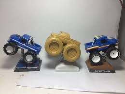 100 Bigfoot Monster Truck History Kollectico On Twitter New BIGFOOT In The