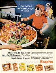Healthy Halloween Candy Commercial Youtube by Capitalism Candy And Halloween Sociological Images