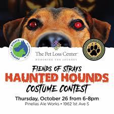 Spirit Halloween Sarasota Hours by Halloween St Petersburg U0026 Clearwater 2017 Events Parties