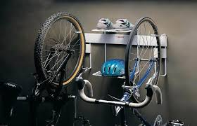 Racor Ceiling Mount Bike Lift by Monet Single Bike Rack Gallery The 10 Best Bike Storage