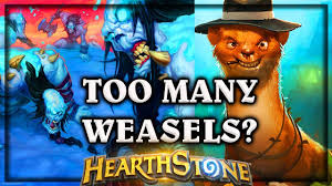 Alarm O Bot Deck Lich King by Hearthstone Too Many Weasels Knights Of The Frozen Throne