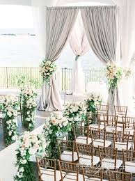 We Offer Faux Wedding Ceremony
