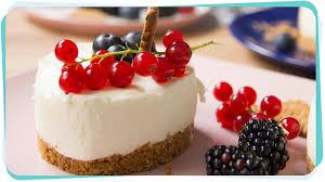 skyr torte rezept für skyr törtchen ohne backen bayern 1
