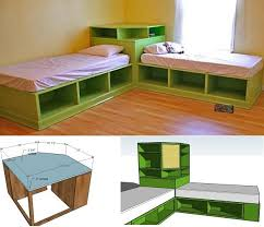 best 25 corner twin beds ideas on pinterest kids beds diy kids