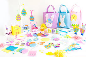 Easter Craft Activity Pack