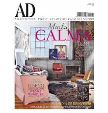 100 Design Interior Magazine Best Interior Design Magazines AD Spain Turned 10