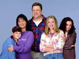 Best Roseanne Halloween Episodes by Roseanne Tv Show Home Sitcoms 1990s Sitcoms Roseanne