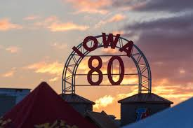 100 Iowa 80 Truck Wash Ers Jamboree Starts Thursday In Walcott Business Qconlinecom