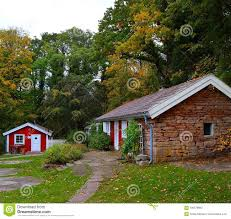 100 Houses In Nature Sweden House Cozy Falls Stock Image Image Of