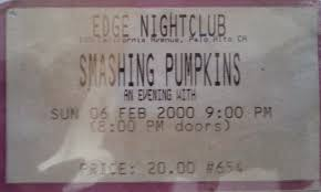 Smashing Pumpkins Machina by My Sp Life Crestfallen Com