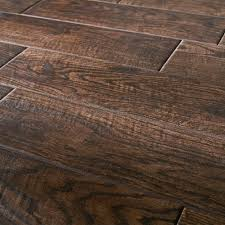 Gbi Tile Madeira Oak by Natural Wood Floors Vs Wood Look Tile Flooring Which Is Best For