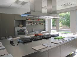 et cuisine professionnel meuble inox cuisine avec impressionné materiel de cuisine