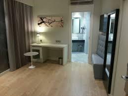 hotel hesperia finfloor roble and fimaplast flooring