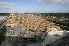 100 Mountain Architects Fuzzy Logic The Dwellings Copenhagen Critic Under The