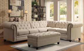 Traditional Living Room Furniture With Grey Sofa Sets