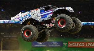 100 Monster Trucks Nashville TN June 24 2017 Nissan Stadium Jam
