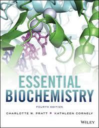 Essential Biochemistry Pdf Download E Book