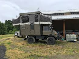 1984 Unimog 406 Camper With Popup (ebay - Portland, OR) | Expedition ... 60 Intertional Harvester Sightliner From Real Steel On Ebay Project Truck Paradise Yard Finds Buy Of The Week 1976 Gmc 1500 Pickup Brothers Classic Couple Turn Old Hovis Lorry Bought For 3600 Into Dream Ruichuang Qy1101 132 24g Electric Mercedes Benz Container Heavy Blog Vons Vision Foundation Akron Becomes First City To Partner With Spur Local Freight Semi With Ebay Inc Logo Driving Along Forest Road 1 Stop Accsories Stores 1948 Ivor Va Ewillys
