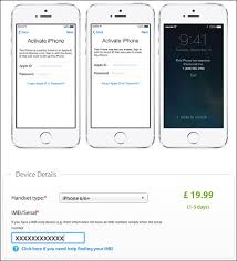 How to Unlock iCloud Account of Your iPhone