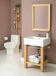 Oasis pact Bath Vanity By Pelipal For Small Bathrooms Bathroom