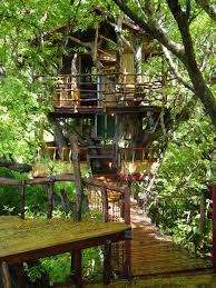 100 Tree Houses With Hot Tubs Best House Els In The World Thrillist
